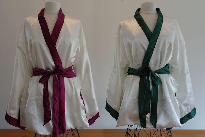 ABBA kimonos by Sewingridd